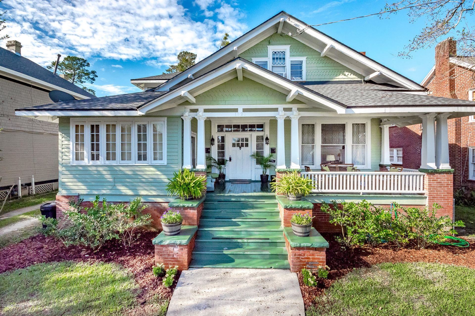 1520 DONALD ST, Jacksonville, FL 32205 - MLS#: 1039872