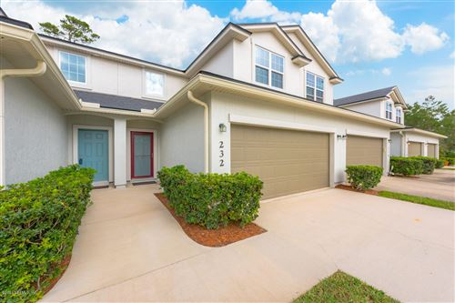 Photo of 232 AMISTAD DR, ST AUGUSTINE, FL 32086 (MLS # 1034873)