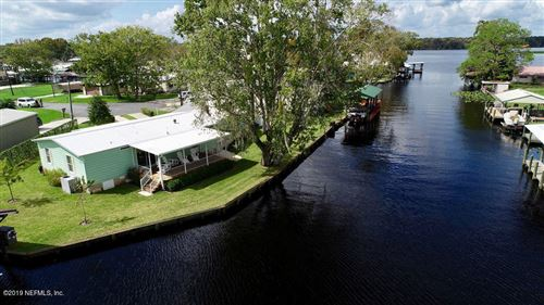 Photo of 99 HAPPINESS DR #Unit No: 8791 Lot No, WELAKA, FL 32193 (MLS # 1021874)