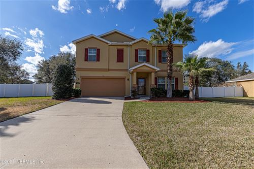 Photo of 184 COREY CAY AVE #Lot No: 1, ST AUGUSTINE, FL 32092 (MLS # 1092875)