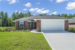 Photo of 12468 WEEPING BRANCH CIR #Lot No: 100, JACKSONVILLE, FL 32218 (MLS # 982875)