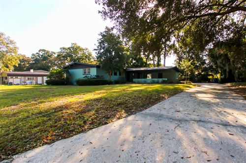 Photo of 5554 BRADSHAW ST, JACKSONVILLE, FL 32277 (MLS # 1028876)