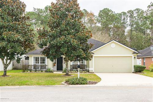 Photo of 1261 RIBBON RD, JACKSONVILLE, FL 32259 (MLS # 1034876)