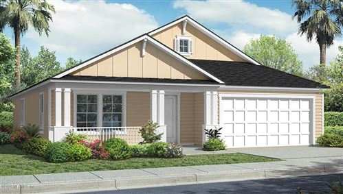 Photo of 11473 RED KOI DR #Lot No: 106, JACKSONVILLE, FL 32226 (MLS # 1038877)
