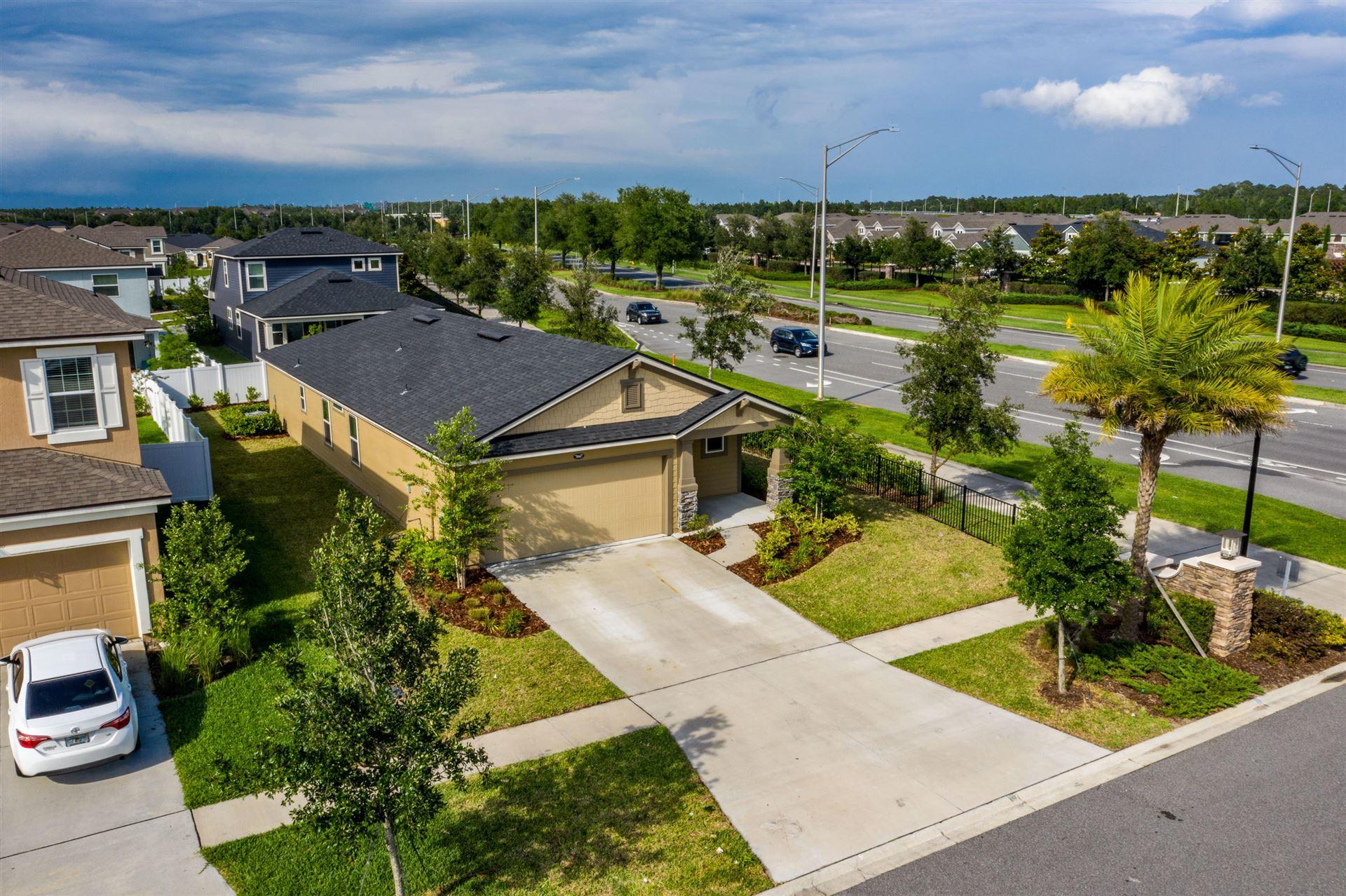 7047 BARTRAM COVE PKWY #Lot No: 509, Jacksonville, FL 32258 - MLS#: 1109877