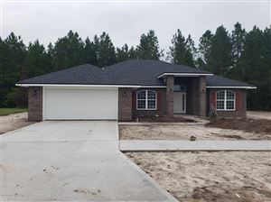 Photo of 12534 WEEPING BRANCH CIR #Lot No: 111, JACKSONVILLE, FL 32218 (MLS # 1010878)