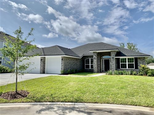 Photo of 1921 REBECCA POINT #Lot No: 49, GREEN COVE SPRINGS, FL 32043 (MLS # 1025879)