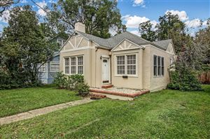 Photo of 1427 DANCY ST, JACKSONVILLE, FL 32205 (MLS # 1021881)