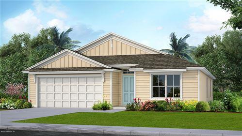 Photo of 11491 RED KOI DR #Lot No: 109, JACKSONVILLE, FL 32226 (MLS # 1038881)