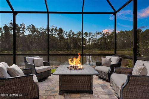 Photo of 187 OUTLOOK DR #Lot No: 284, PONTE VEDRA, FL 32081 (MLS # 1077881)