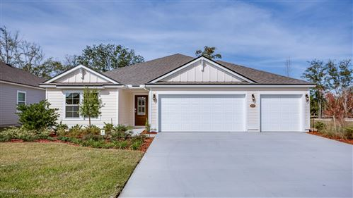Photo of 3037 FREE BIRD LOOP #Lot No: 155, GREEN COVE SPRINGS, FL 32043 (MLS # 1006882)