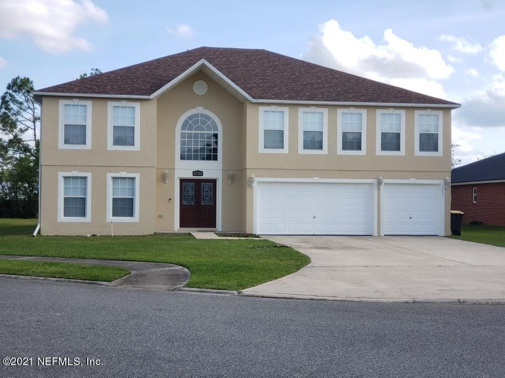 1683 AVENGER LN, Jacksonville, FL 32221 - MLS#: 1108882