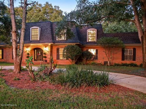 Photo of 6521 CHRISTOPHER POINT RD W, JACKSONVILLE, FL 32217 (MLS # 973883)