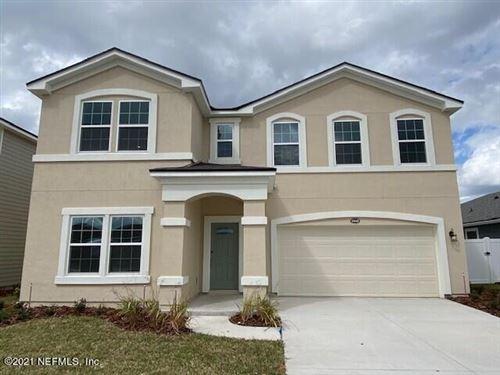 Photo of 13642 HARLOWTON AVE #Lot No: 175, JACKSONVILLE, FL 32256 (MLS # 1076884)
