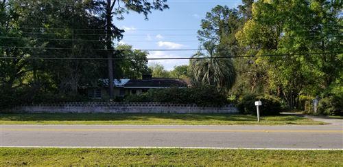 Photo of 8458 LENOX AVE, JACKSONVILLE, FL 32221 (MLS # 984884)