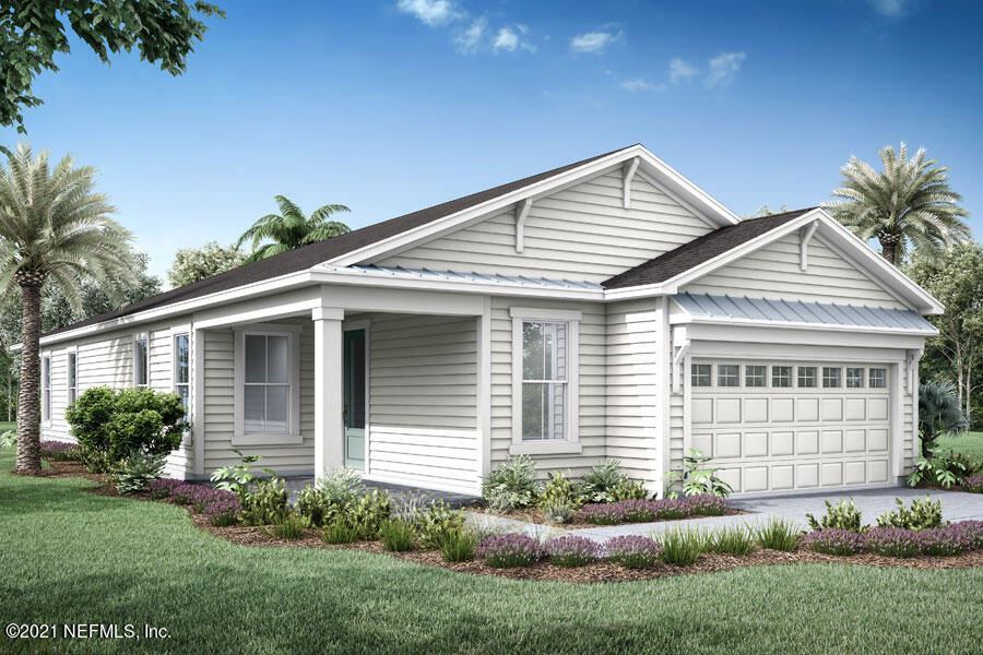 305 JUNIPER HILLS DR #Lot No: 132, Fruit Cove, FL 32259 - MLS#: 1119884
