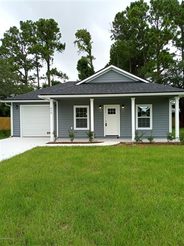 Photo of 616 W 16TH ST, ST AUGUSTINE, FL 32080 (MLS # 1047885)