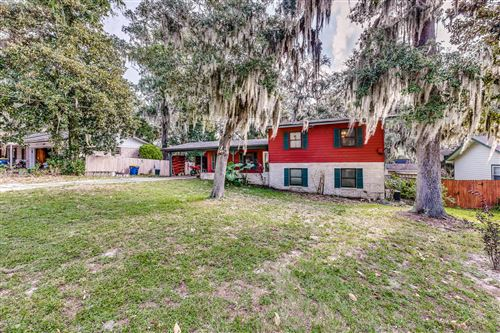 Photo of 4631 BLUFF AVE #Lot No: 4, JACKSONVILLE, FL 32225 (MLS # 1013886)