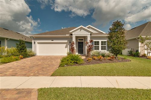 Photo of 69 GLORIETA DR, ST AUGUSTINE, FL 32095 (MLS # 1021886)
