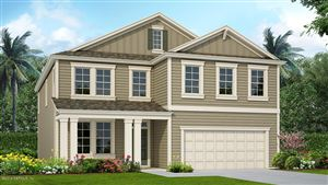 Photo of 276 PRINCE ALBERT AVE #Lot No: 75, ST JOHNS, FL 32259 (MLS # 1022886)
