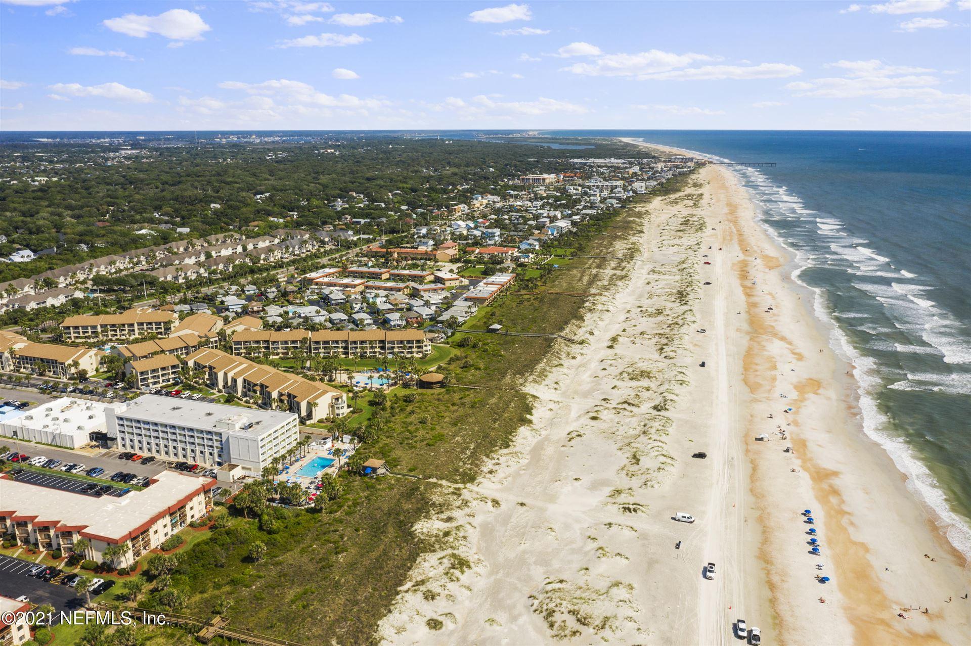 850 A1A BEACH BLVD, Saint Augustine, FL 32080 - MLS#: 1108886