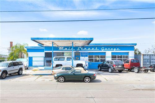 Photo of 2201 N PONCE DE LEON BLVD, ST AUGUSTINE, FL 32084 (MLS # 1043887)