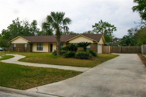 Photo of 4320 MAYWOOD DR, JACKSONVILLE, FL 32277 (MLS # 1046887)