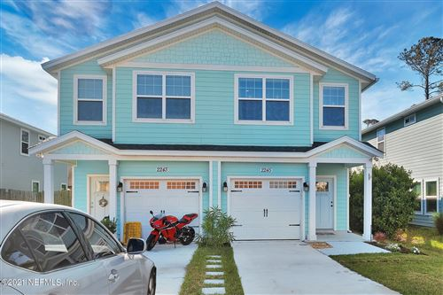 Photo of 2245 PINE PL, NEPTUNE BEACH, FL 32266 (MLS # 1096889)
