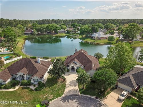 Photo of 228 SPARROW BRANCH CIR, ST JOHNS, FL 32259 (MLS # 1104889)