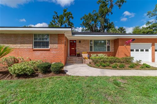 Photo of 4344 WORTH DR W #Lot No: 5, JACKSONVILLE, FL 32207 (MLS # 1019893)