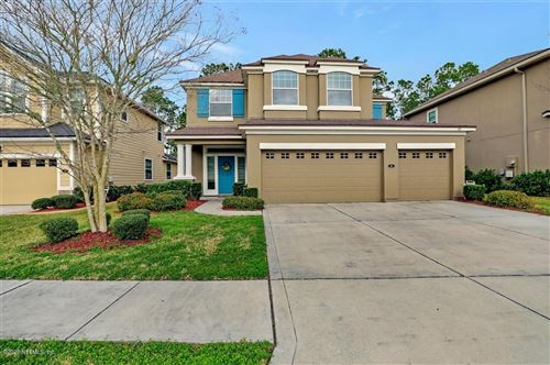 Photo of 21 STIRLINGSHIRE CT, ST JOHNS, FL 32259 (MLS # 1053894)