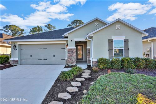 Photo of 15061 DURBIN COVE WAY, JACKSONVILLE, FL 32259 (MLS # 1096894)