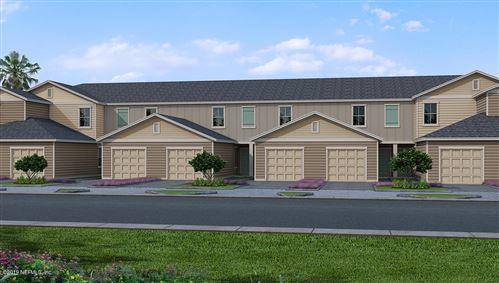 Photo of 8113 ECHO SPRINGS RD #Lot No: 6, JACKSONVILLE, FL 32256 (MLS # 1038895)