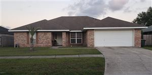 Photo of 1243 SUMMIT OAKS DR W #Lot No: 286, JACKSONVILLE, FL 32221 (MLS # 1018898)