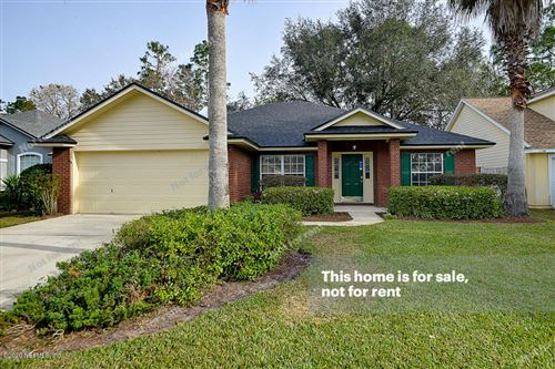 Photo of 1112 ANDREA WAY, JACKSONVILLE, FL 32259 (MLS # 1042899)