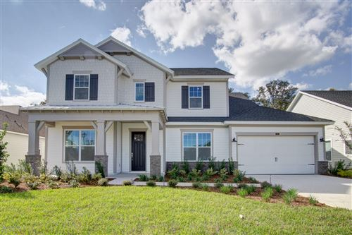 Photo of 407 PARK FOREST DR #Lot No: 142, PONTE VEDRA, FL 32081 (MLS # 1006900)
