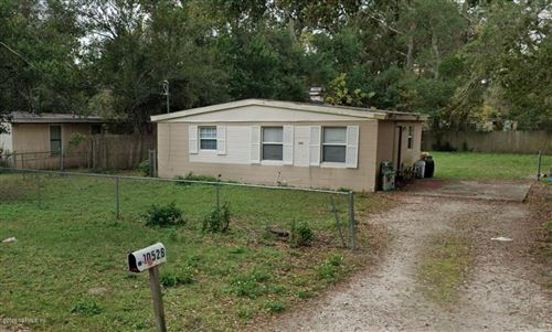 Photo of 10528 SUOMI ST, JACKSONVILLE, FL 32218 (MLS # 1033900)