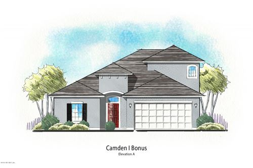 Photo of 9813 KEVIN RD #Lot No: 012, JACKSONVILLE, FL 32257 (MLS # 1027901)