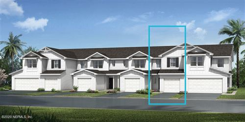 Photo of 14083 STERELY CT S #Lot No: 116, JACKSONVILLE, FL 32256 (MLS # 1076901)