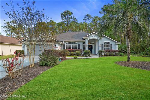 Photo of 4100 LONICERA LOOP, ST JOHNS, FL 32259 (MLS # 1113901)