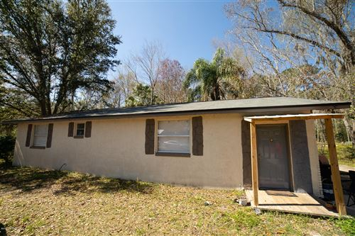 Photo of 13450 PATE RD, JACKSONVILLE, FL 32226 (MLS # 1045902)