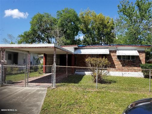 Photo of 2259 W 16TH ST, JACKSONVILLE, FL 32209 (MLS # 1044903)