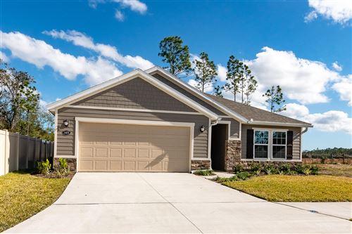 Photo of 14455 NEEDHAM DR #Lot No: 41, JACKSONVILLE, FL 32256 (MLS # 1009904)