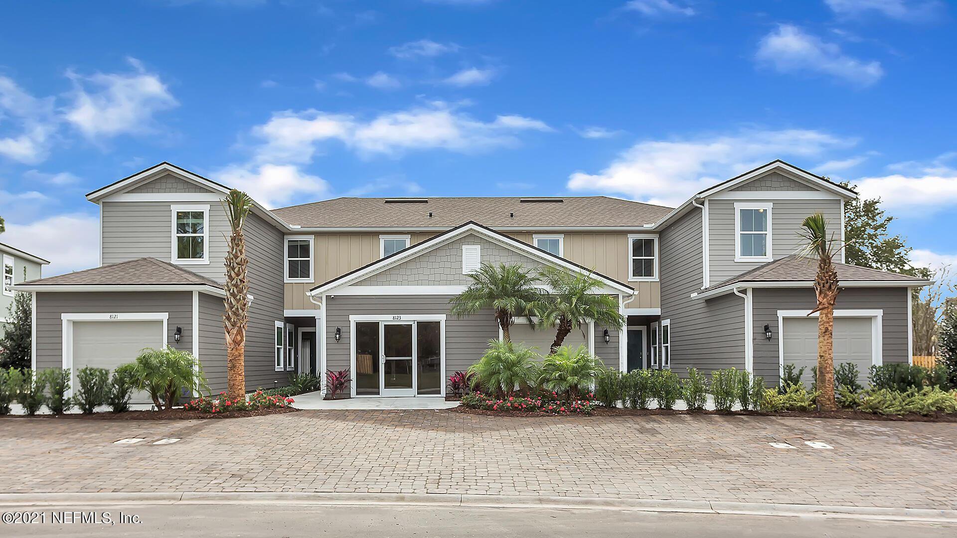 9616 BAYLIN CT #Lot No: 174, Jacksonville, FL 32256 - MLS#: 1099906