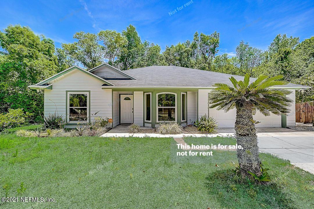 11258 MONUMENT LANDING BLVD, Jacksonville, FL 32225 - MLS#: 1108906