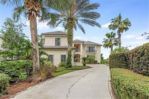 Photo of 121 CARRIAGE LAMP WAY #Unit No: 15 Lot No:, PONTE VEDRA BEACH, FL 32082 (MLS # 1005907)