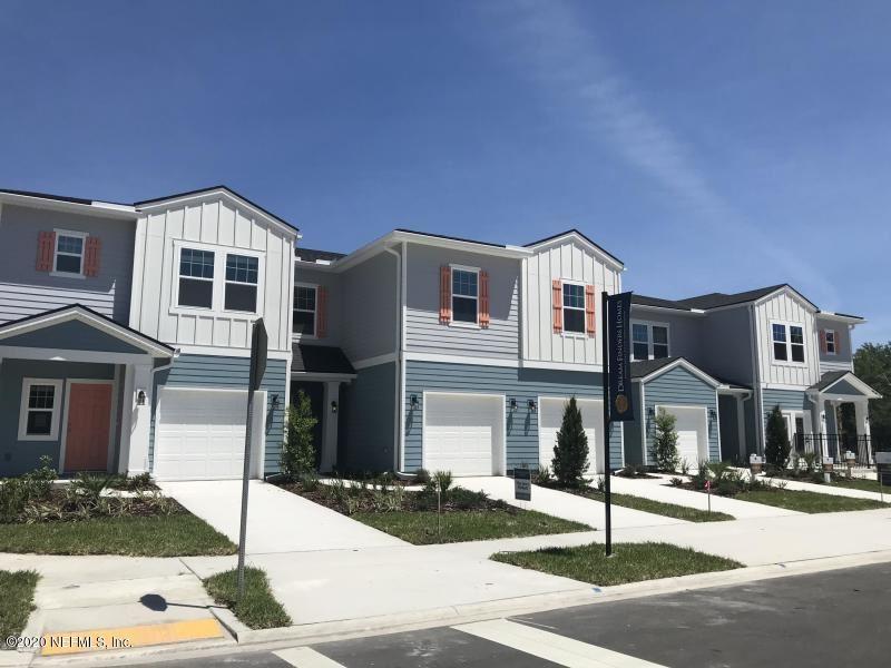 12912 LUDO RD #Lot No: 033, Jacksonville, FL 32258 - MLS#: 1079907