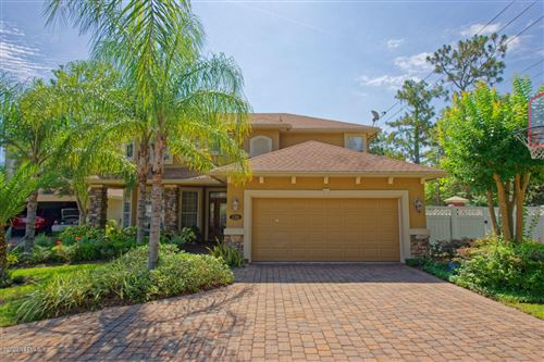 Photo of 2316 S AFT BEND, ST JOHNS, FL 32259 (MLS # 1055908)