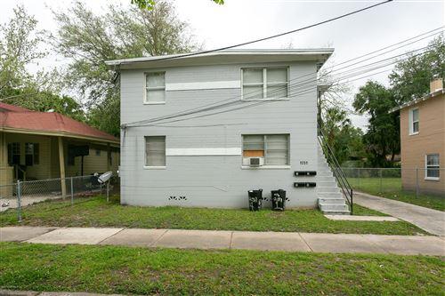 Photo of 1251 W 25TH ST, JACKSONVILLE, FL 32209 (MLS # 1088909)