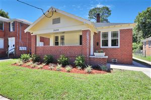 Photo of 2658 DELLWOOD AVE, JACKSONVILLE, FL 32204 (MLS # 999909)